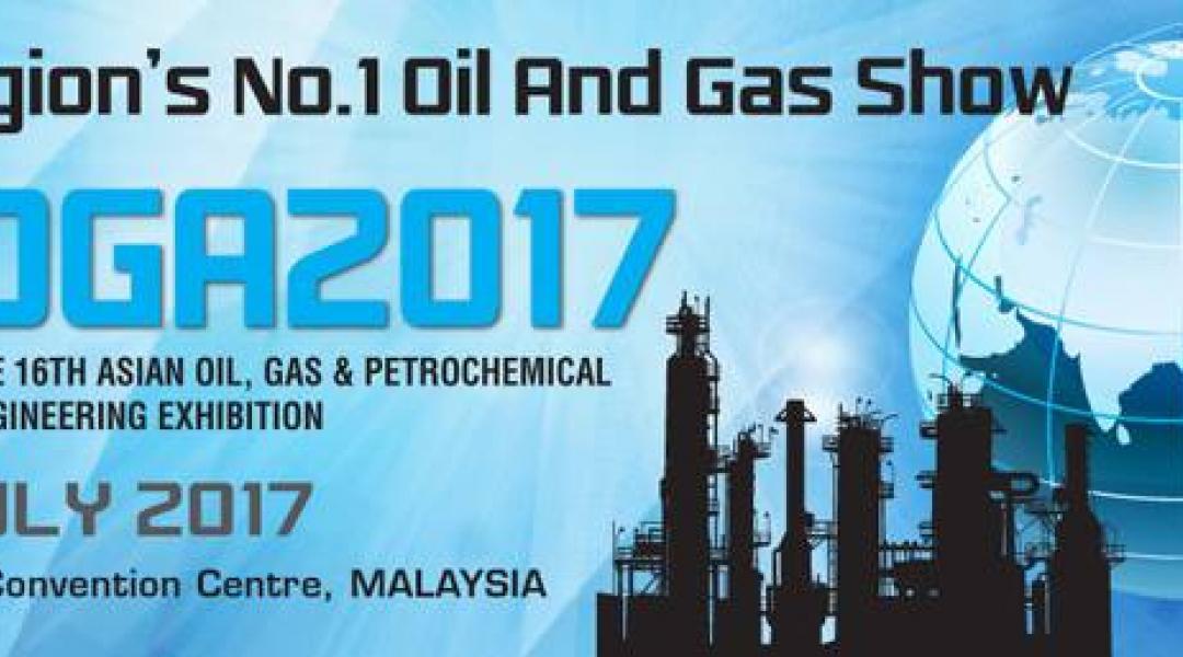 OGA 2017(Malaysia)