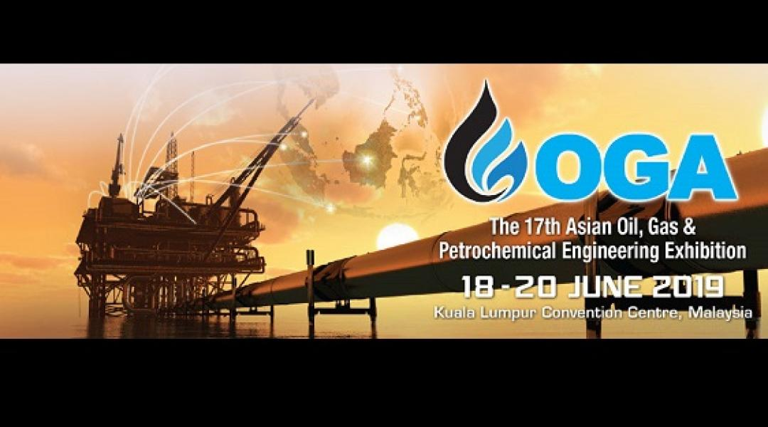 OGA 2019 มาเลเซีย