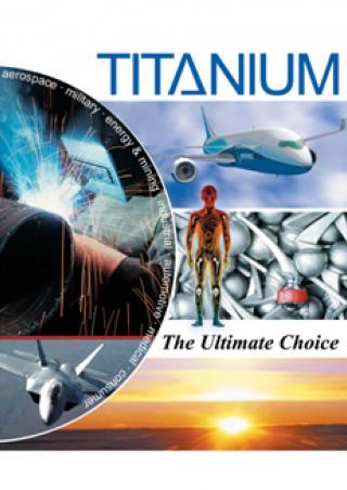 Titanium History
