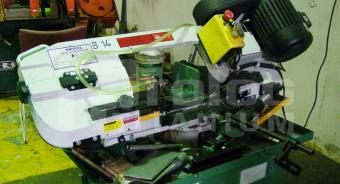 Sawing Machine