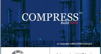 COMPRESS CODEWARE LICENSED