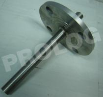 Titanium Electrode / อิเล็กโทรดไทเทเนียม