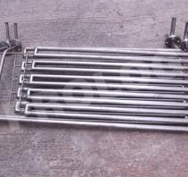 Titanium Heating Coil,Titanium Cooling Coil / คอยล์ร้อนและคอยล์เย็น ไทเทเนียม